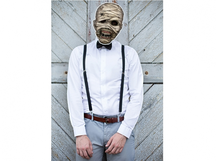 Masca Mumie 1