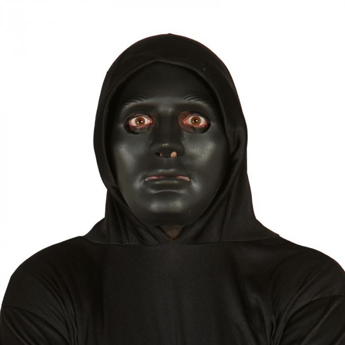 Masca Neagra 0