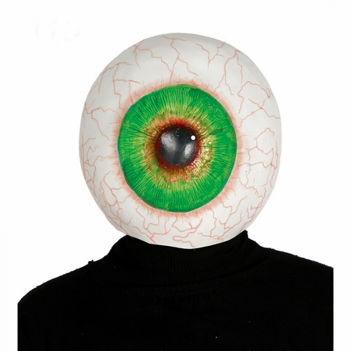 Masca Ochi Latex [0]