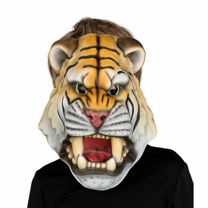 Masca Tigru [0]