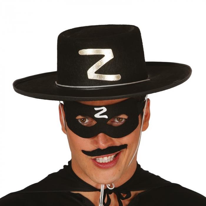 Masca Zorro 0