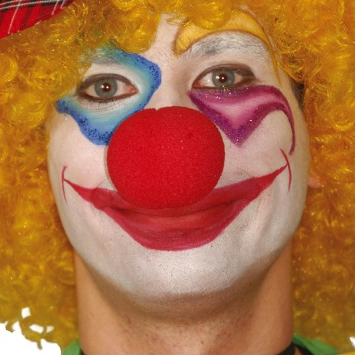 Nas de Clown [0]