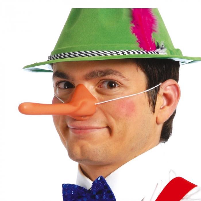 Nas Pinocchio [0]