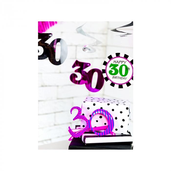 Ochelari Aniversari 30 ani 2