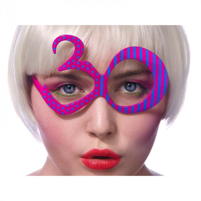 Ochelari Aniversari 30 ani 1