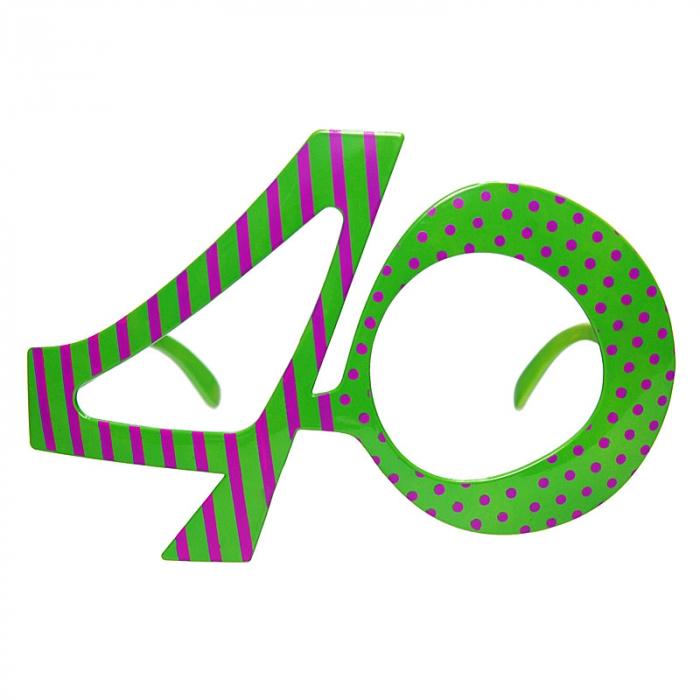 Ochelari Aniversari 40 Ani [0]