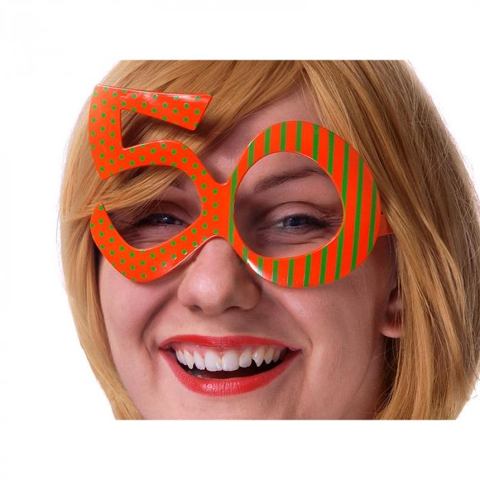 Ochelari Aniversari 50 ani 1