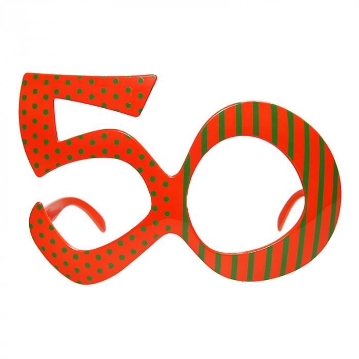 Ochelari Aniversari 50 ani 0
