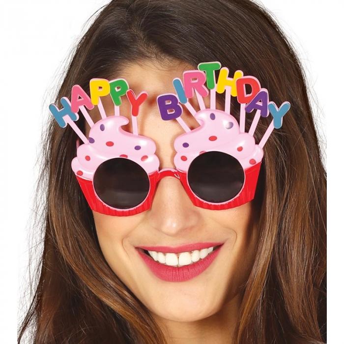 Ochelari Happy Birthday [0]