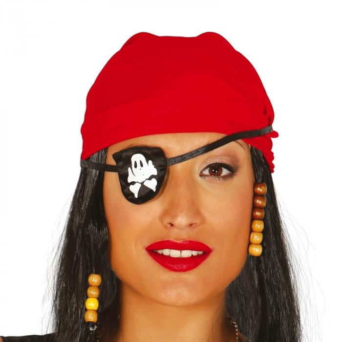 Ocluzor Pirat [0]