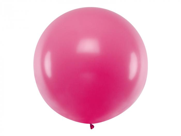 Balon Jumbo Fucsia - 100 cm [0]