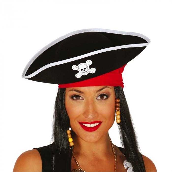 Palarie Pirat [0]
