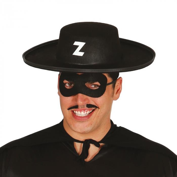 Palarie Zorro Adulti [0]