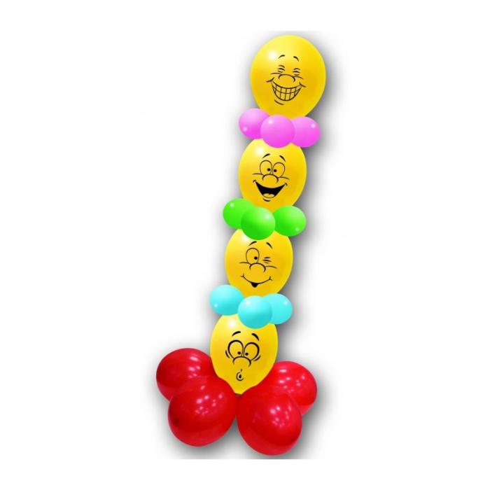 Set decoratiune 21 baloane [0]