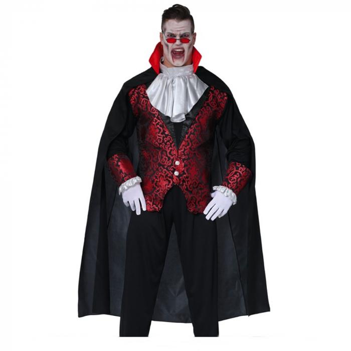 Pelerina Dracula - 140 CM 0