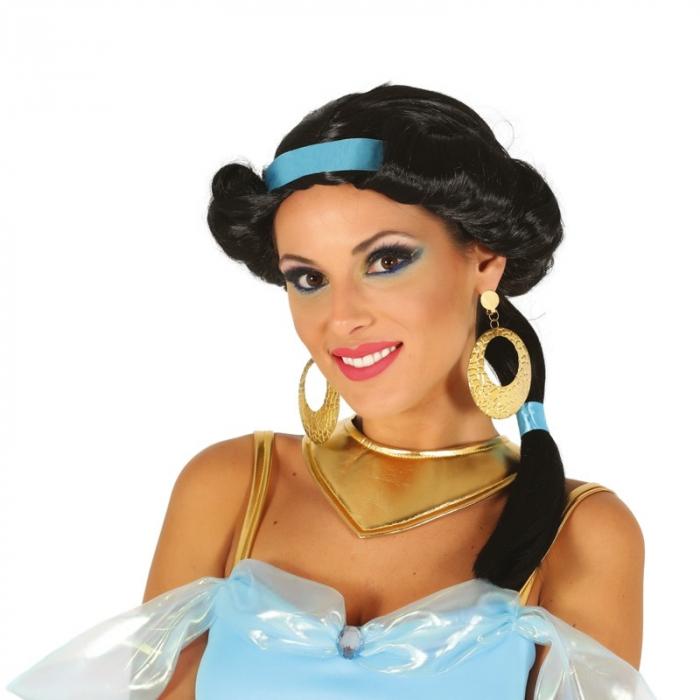 Peruca Jasmine - Aladin [0]