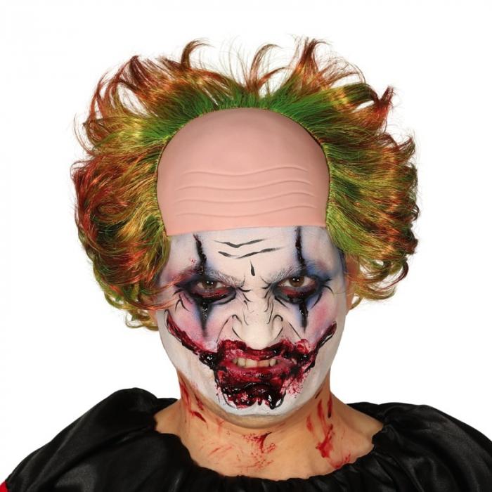 Peruca Joker cu chelie [0]