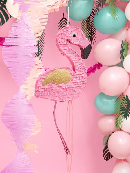 Pinata Flamingo 2