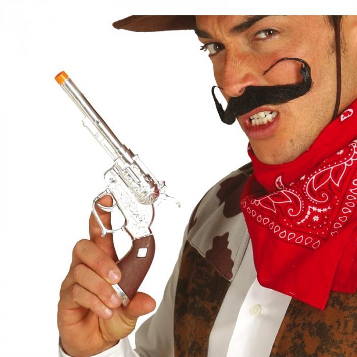 Pistol Revolver - 25 cm 0