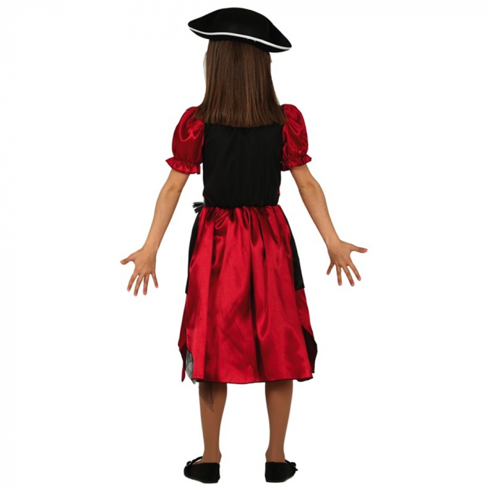 Rochie Fata Pirat 5 - 6 ani [1]