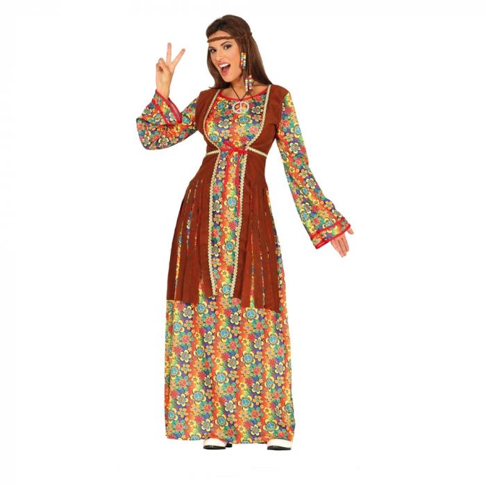Rochie Hippie - Marimea L [0]