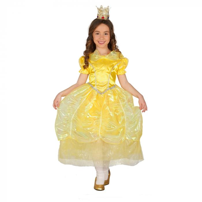 Rochie Printesa Basm 7 - 9 ani [0]