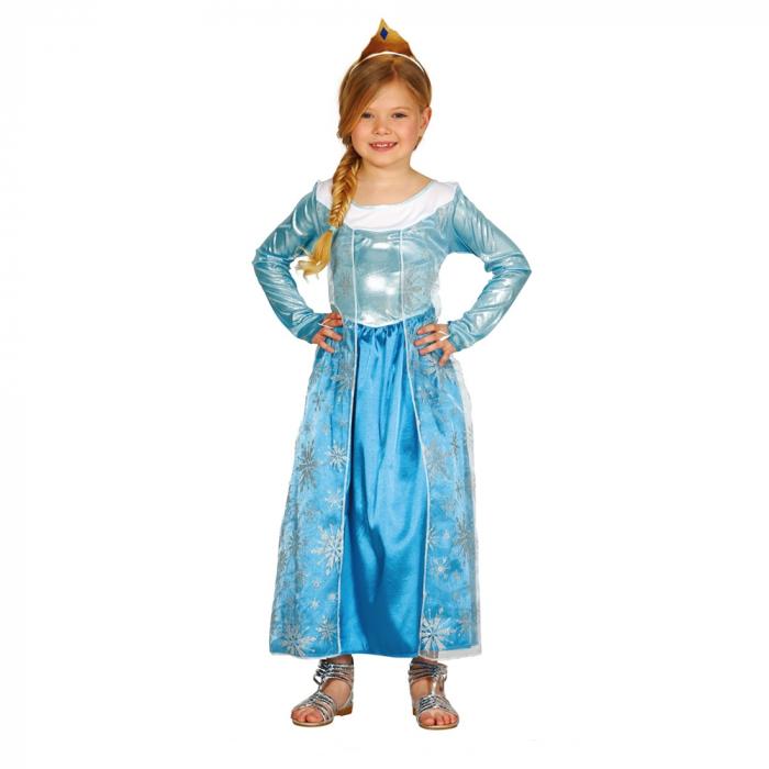 Rochie Printesa Ghetii 5 - 6 ani [0]