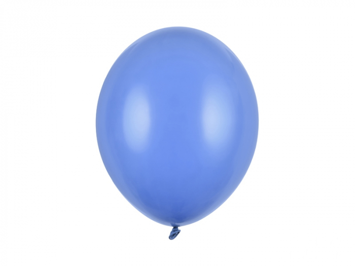 Set 10 Baloane Ultramarin Pastel - 30 cm [0]