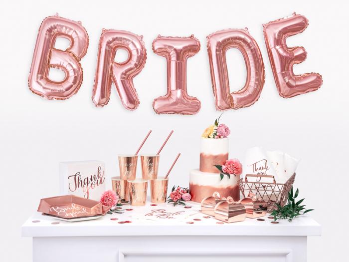 Set 20 Servetele Bride to Be 4