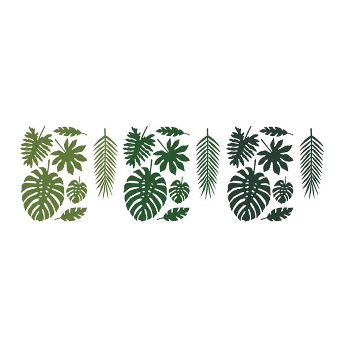 Set 21 Decoratiuni Frunze - Aloha [0]