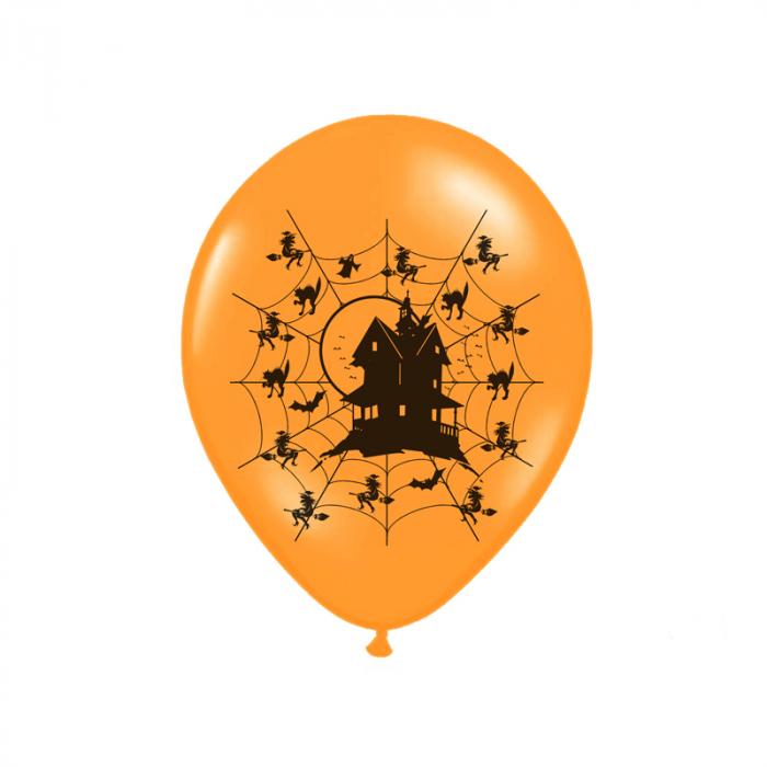 Set 6 Baloane Casa Bantuita - 30 cm 0