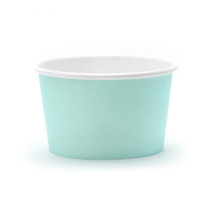 Set 6 Cupe Inghetata Aloha, 170 ml 0