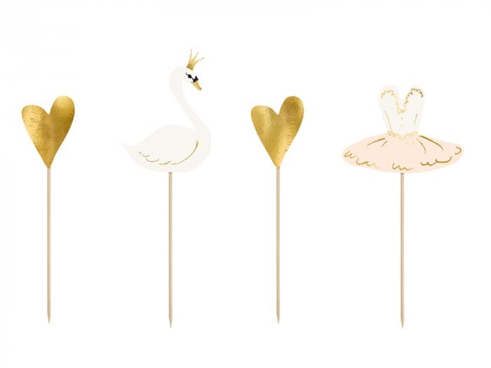 Set Decoratiune - Lovely Swan 0