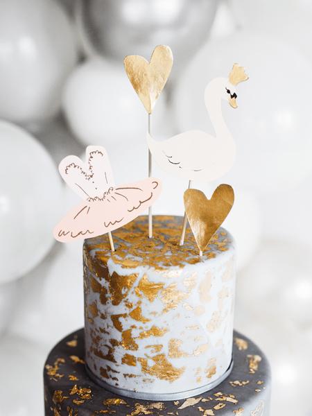 Set Decoratiune - Lovely Swan 2