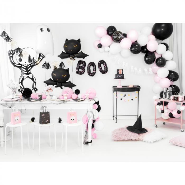 Set Farfurii Cat, negru [2]