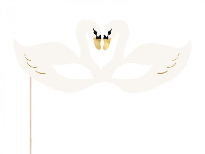 Set recuzita foto, Lovely Swan [1]