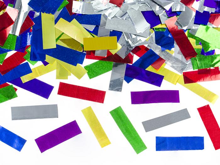 Tun Confetti Mix, 60 cm [3]
