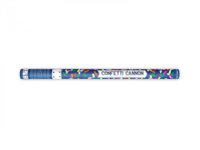 Tun Confetti si Panglici, Mix, 80 cm [0]
