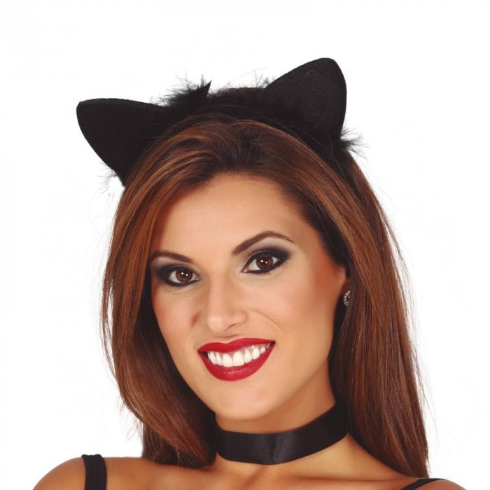 Urechi Pisica 0