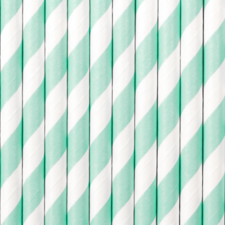 10 Paie Hartie alb-bleu [1]