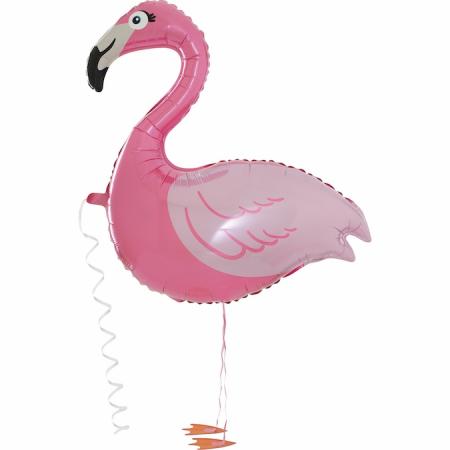 Balon Folie Flamingo - 99 cm [1]
