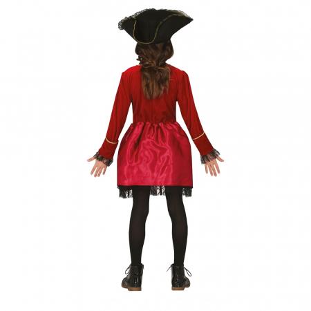 Costum Pirat Fata 10 - 12 ani [1]