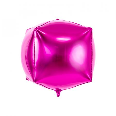 Balon Folie Cub, Roz - 35 cm0