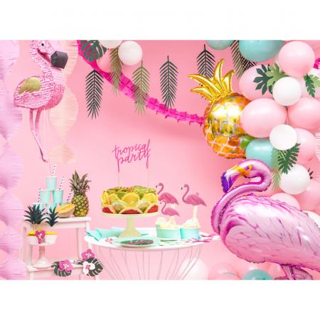 Balon Folie Flamingo - 70x121 cm2