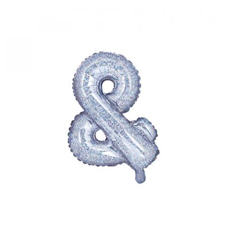 Balon Folie & Holografic, 35 cm0