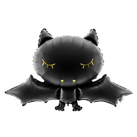 Balon Folie Liliac - 80x52 cm0