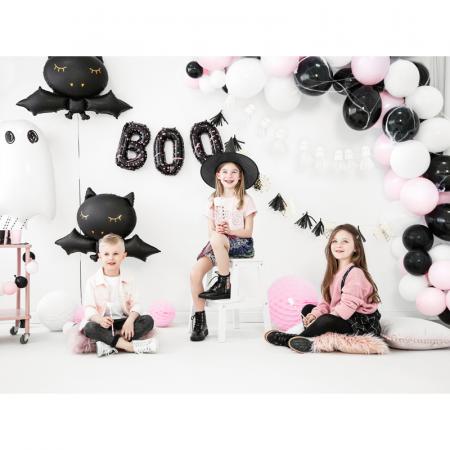 Balon Folie Liliac - 80x52 cm3