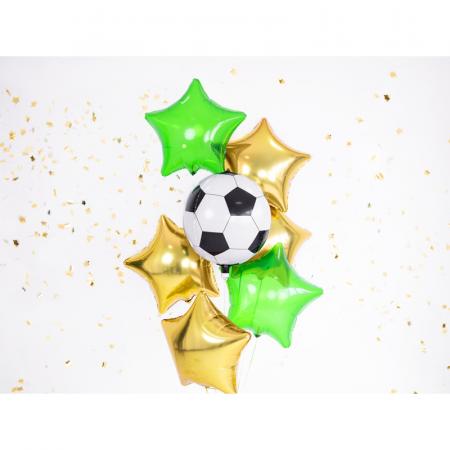 Balon Folie Minge Fotbal - 40 cm1
