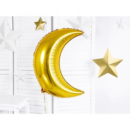 Balon Folie Semiluna [1]