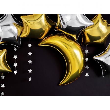 Balon Folie Semiluna [2]